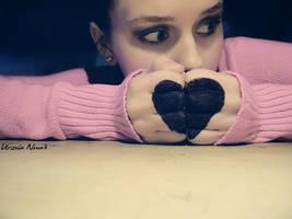 I really love you by Ulenka