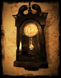 Time Will Watch by strangecuriosity