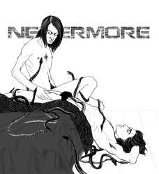 nevermore by baronsabbath