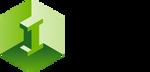 Nvidia Iray logo (Black Text) by Kaos3d