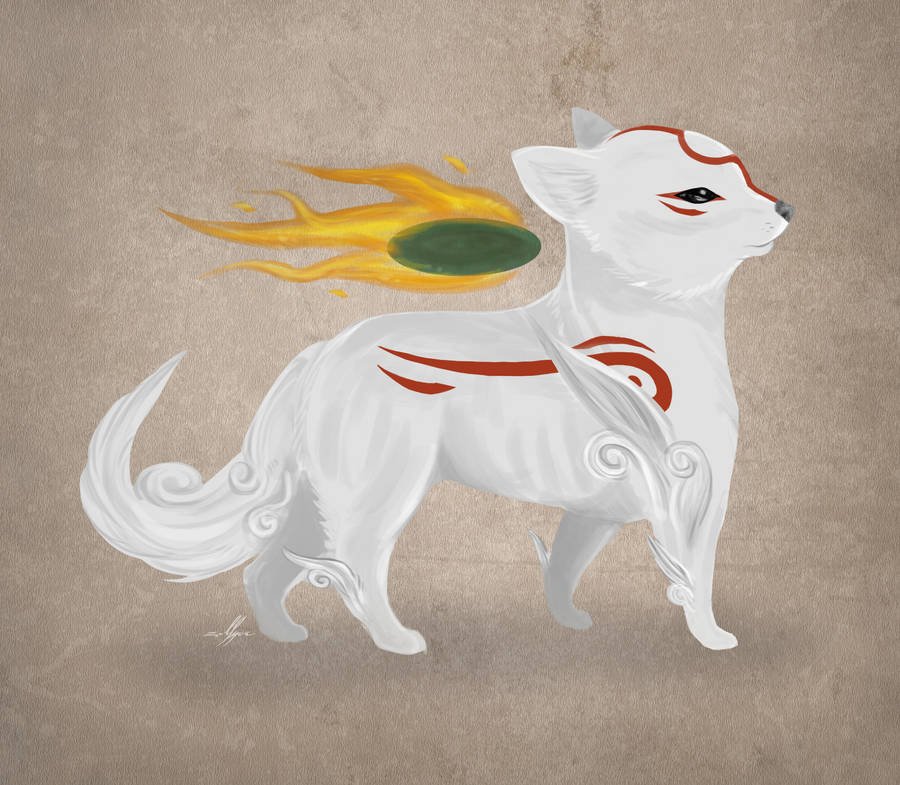 Little Ammy by Zolfyer