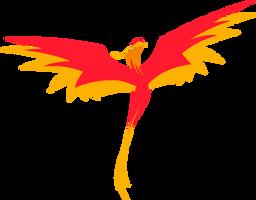 Philomena - Troll Bird by AtomicGreymon