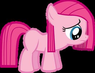 Pinkie Pie - Rock Farmer by AtomicGreymon