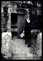 Forgotten Souls by kittynn