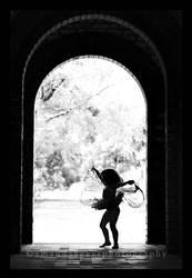 Tiny Dancer by kittynn