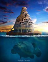 At sea by Eduardobass
