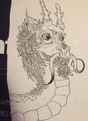 dragon 2 by shadykoi