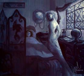 Little Mermaid by Sycil
