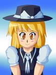 It's Yuki! by FullHitPoints