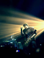 alexisonfire II by martybell