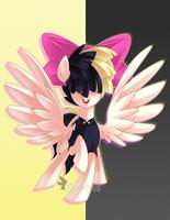 Songbird Serenade by DrawnTilDawn