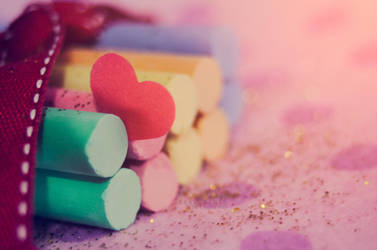 Pastel Love by SaRaH-22