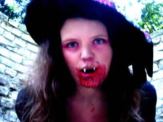 Vampire 6 by Miss12130