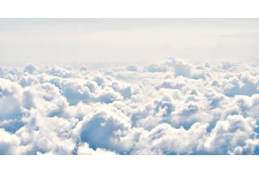 Clouds by nieTomek