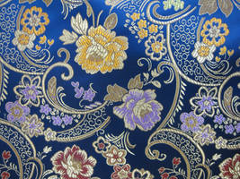 Oriental Brocade by Cynnalia-Stock