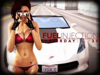 Fuel Injection by sydgrl3d