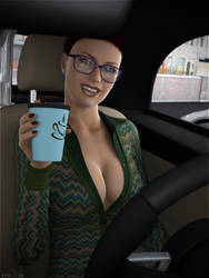 Don't Drink And Drive... by sydgrl3d