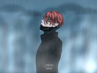 Thayer : I cried rain by CYuunn