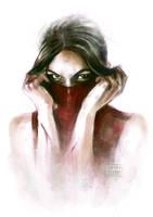 Elektra by VarshaVijayan