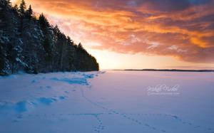 Sunrise by Akaido