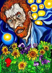 95 - 2014.07.31 - Vincent Van (1853-1890) by gbottali