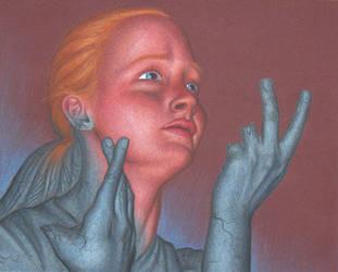 The Lament of Niobe by Jennifurret