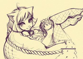 Sketch 081122 by AppleSin