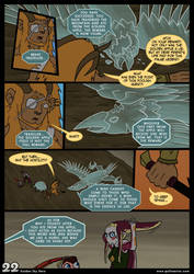 Golden Sky Hero ~ Chapter 8, Page 22 by The-Quill-Warrior