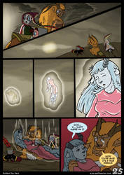 Golden Sky Hero ~ Chapter 8, Page 25 by The-Quill-Warrior