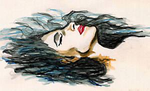 PJ Harvey by SayleenC