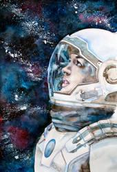 Interstellar by stepush