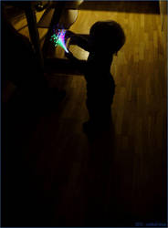 Color Spray by voltball