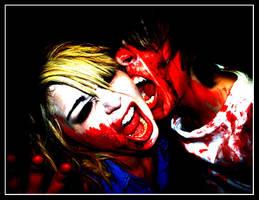 Zombie Crew One by JennieGraham