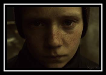 kid II by CIuFixHell