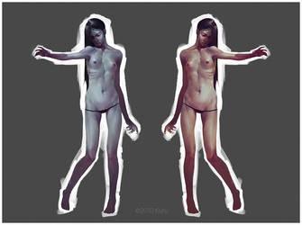 Missing pants by Kurunya