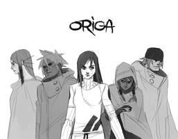 Nostalgia by Kurunya