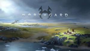 Northgard Title by Kurunya