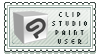 Clip Studio Paint User Stamp by Numbsoul