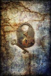 Under Lock and Key by GreenEyezz
