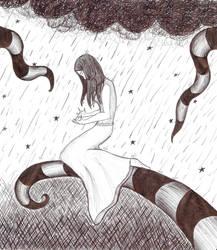 .:When It Rains:. by GreenEyezz