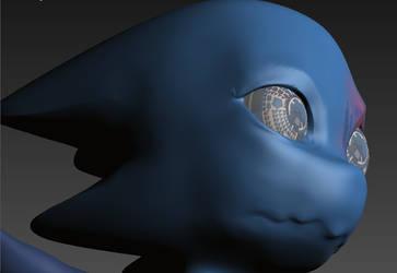 Hblhblblbblbllblbl 3D! by Masso