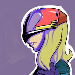 Helm by Masso