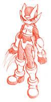 Sketch of Zero by Zero-Zand