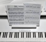 Piano by Nizzumi by Nizzumi
