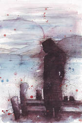 Far From The War... by MarinaVeselinovic