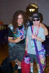 Me And Razor Tongue/Eric Willmott by TaionaFan369