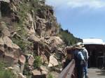 Approaching Cascade Creek 3 by TaionaFan369