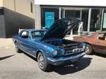 Generation 1 260 Mustang Coupe  by TaionaFan369