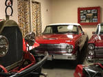 Generation 1 1963 Falcon Futura Convertible  by TaionaFan369