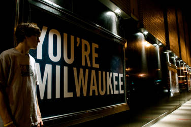 You're Milwaukee by ednigma